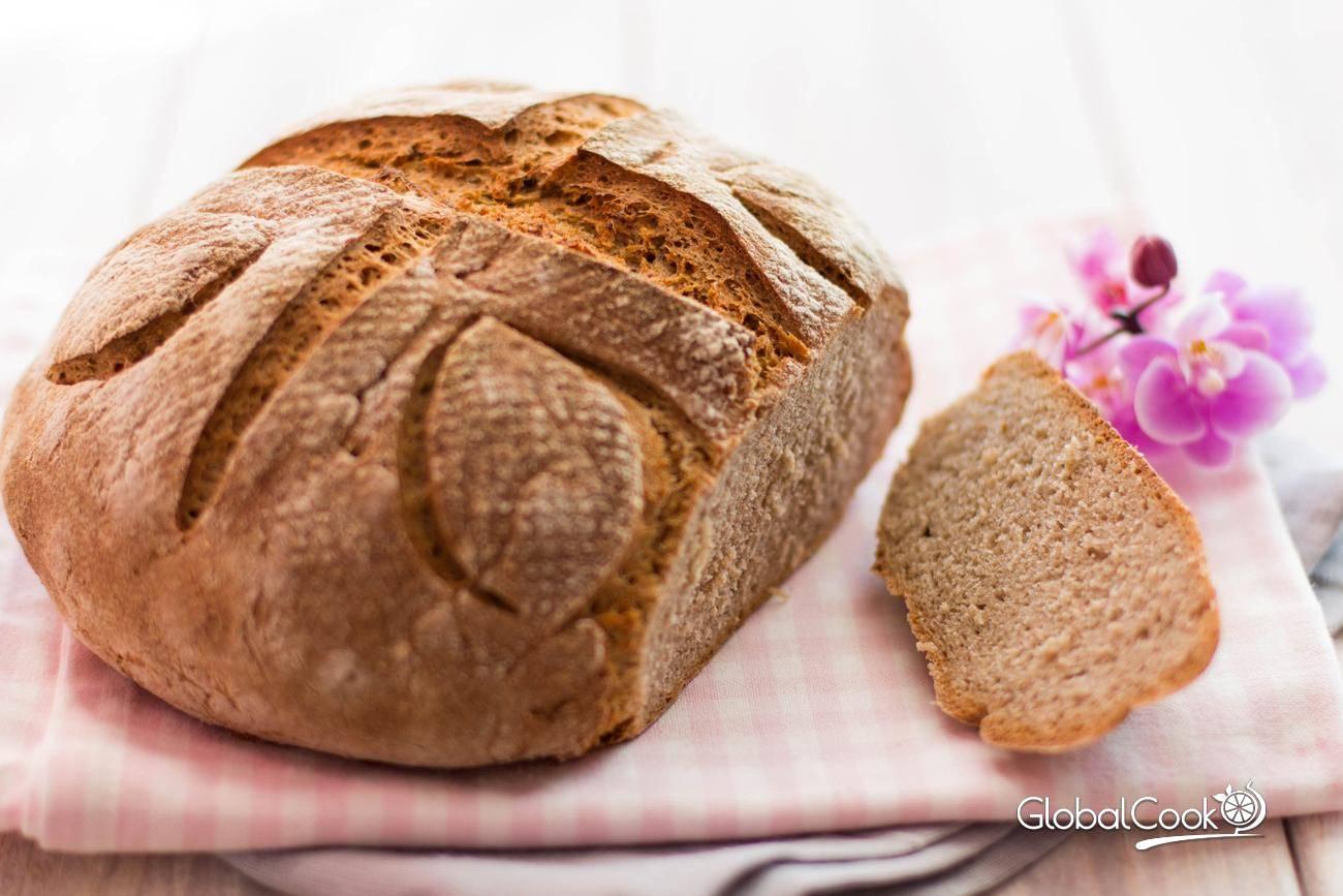 Хлеб в духовке 121 рецепт с фото пошагово. Как испечь 41