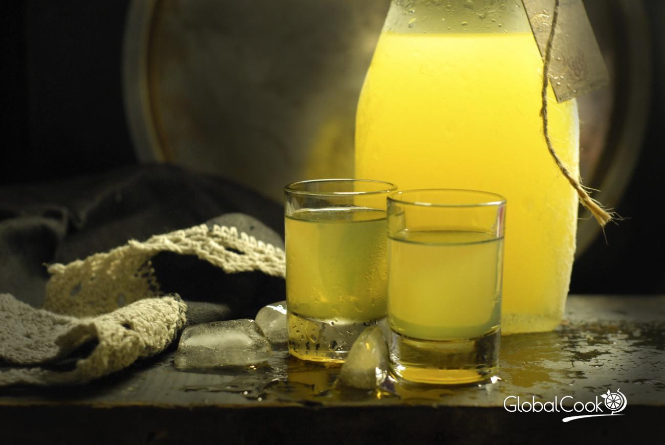 Как приготовить домашний лимончелло, рецепт итальянского 30