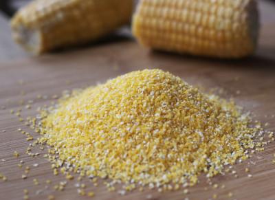 8.кукурузная