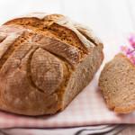 Хлеб на закваске ржано-пшеничный