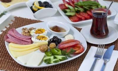 Рамазан в Турции