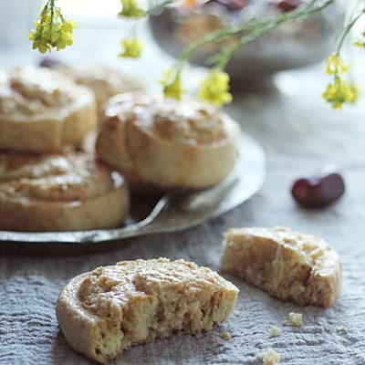 печенье на поминки